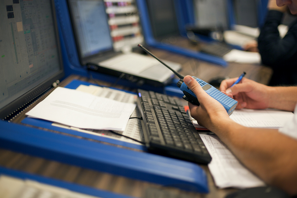 Operational Process Optimization