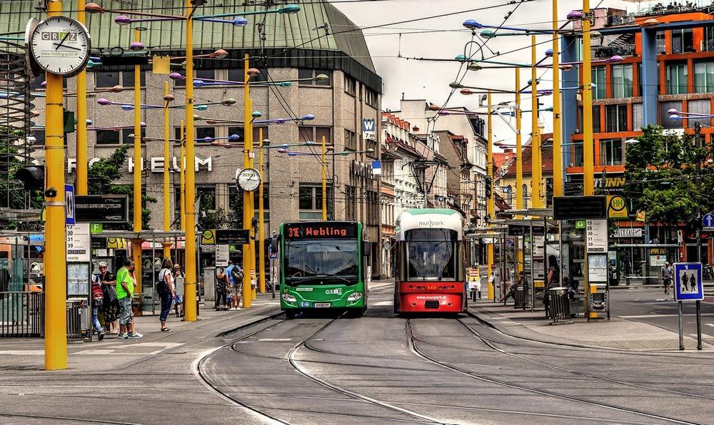 Public Transport Network Solution